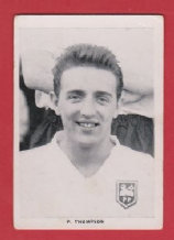 Preston North End Peter Thompson England